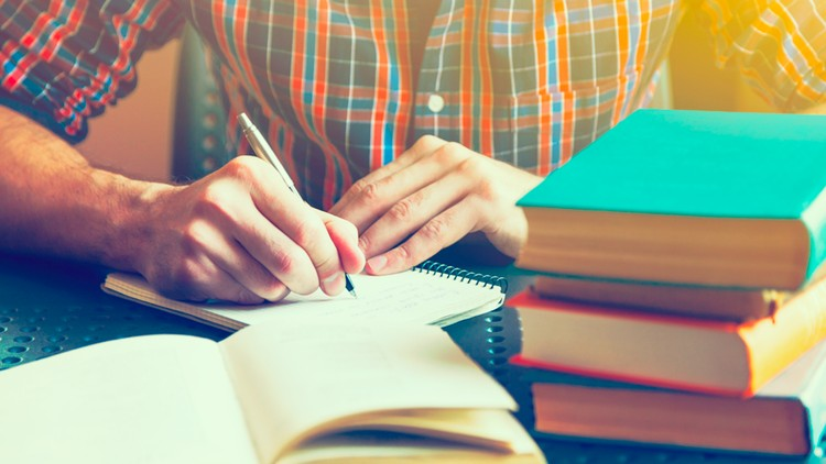 Writing a dissertation is like book writing; make it easy by following 5 steps